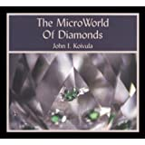 MicroWorld of Diamonds:A Visual Reference
