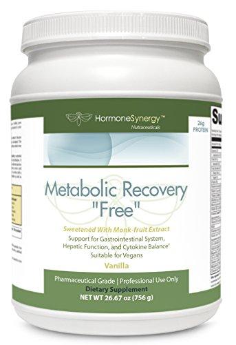 Metabolic Support Formula - Metabolic Recovery Formula