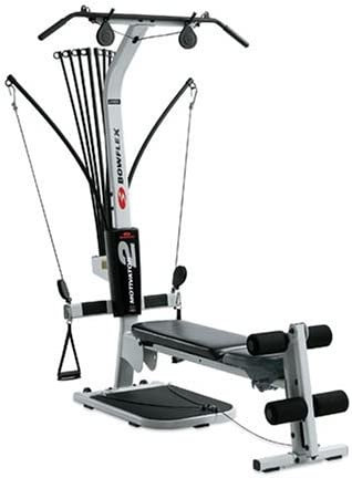 Amazon.com : Bowflex Motivator 2 Home Gym [Discontinued] : Sports ...