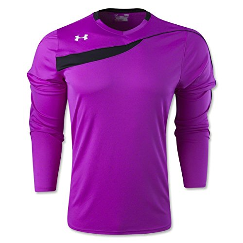 Under Armour Long Sleeve Jersey - 2