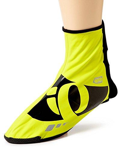 狂乱放棄航海のPearl Izumi Pro Barrier WxB Shoe CoverScreaming YellowSmall [並行輸入品]