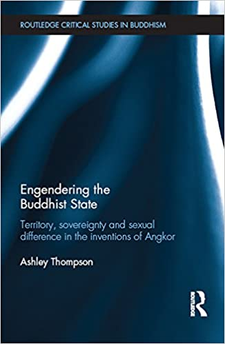 Buddhism, Power and Political Order (Routledge Critical Studies in Buddhism)