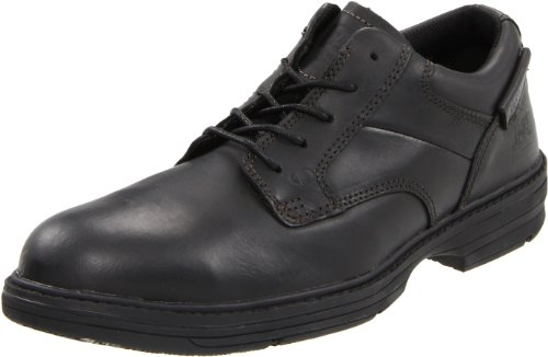- Caterpillar Men's Oversee Steel Toe Oxford,Black,7 M US