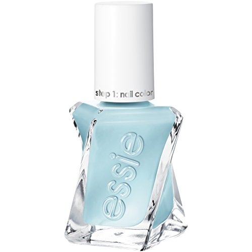 essie Gel Couture 2-Step Longwear Nail Polish, Getting Intricate, 0.46 fl. (Best Essie Gel Nail Polishes)
