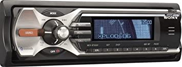 Sony mex bt5000 car audio cd tuner amazon electronics sony mex bt5000 car audio cd tuner publicscrutiny Images