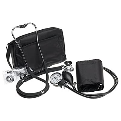 Prestige Sphygmomanometer & Stethoscope Kit