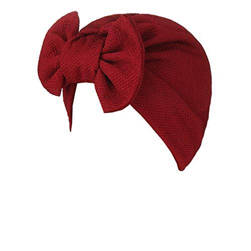 Acvip Taille Femme Bonnet Rouge Unique Bordeaux r01rwqAE