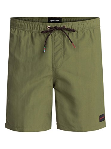 Quiksilver Mens Rigby 17