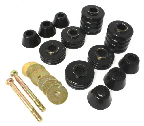 (Energy Suspension 3.4103G GM BODY MOUNTS)