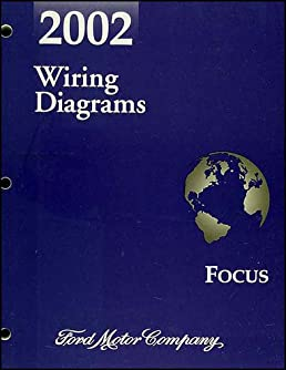 2002 ford focus wiring diagram manual original ford amazon com books rh amazon com 2002 ford focus svt radio wiring diagram 2002 ford focus ignition wiring diagram