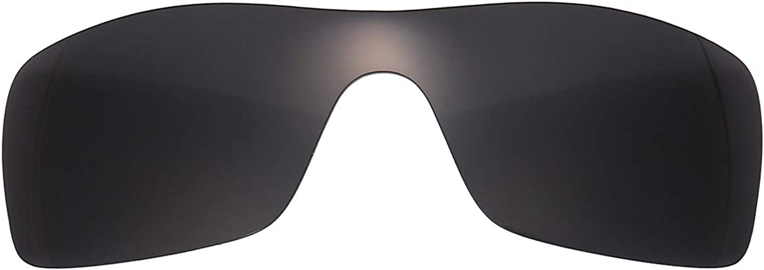 NicelyFit Polarized Replacement Lenses Shades for Oakley Batwolf Sunglasses Glass Frames