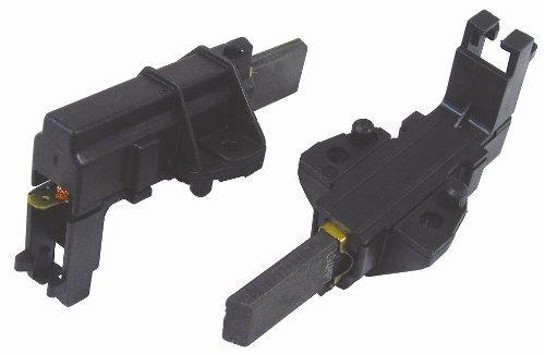 First4Spares escobillas de carbono para lavadoras Bosch 2 unidades ...