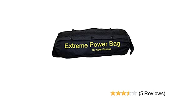 9f12d768a5 Amazon.com   Ader Sand Bag- (Small) Shell Bag Only Hold 1-50 Lb.   Exercise  Weights   Sports   Outdoors