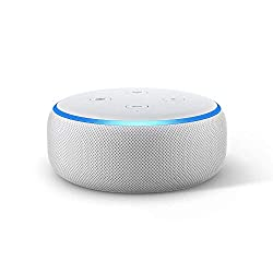 Image of the product Amazon   Echo Dot 3rd Gen that is listed on the catalogue brand of Amazon. The product has been rated with a 4.7 over 5