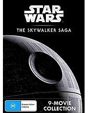 Star Wars Saga [9 Discs] (DVD)
