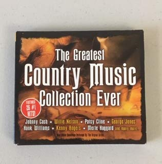 Greatest Country Music: Collection -