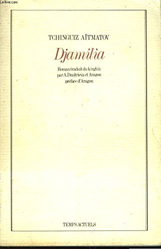 Djamilia [Pdf/ePub] eBook