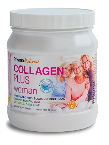 Prisma Natural Colagen Plus Woman - 300 gr