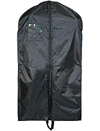 Nylon Garment Bag with Double Handles