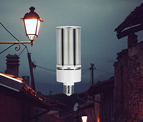 AGA LED Corn Light Bulb,Corn Bulb with 5000K Daylight,UL DLC Certified,Non-Flicker,E39 Mogul Base LED Bulbs for Outdoor Indoor Garage Warehouse Factory Workshop Street 150W 18334Lm