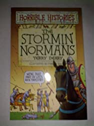 Horrible Histories The Stormin Normans