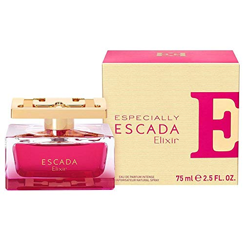 Espēcìally Elìxir Perfumę for Women by Escādā 2.5 fl.Oz Eau De Parfum