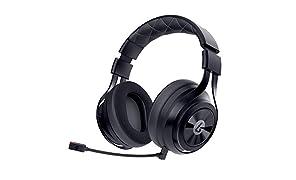 Lucid Sound LS35X Licensed Surround Sound Wireless Headset