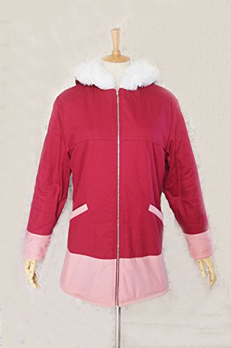 Relax (Sakura Haruno Cosplay Costume)