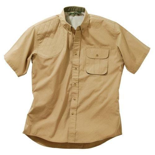 Boyt Harness Left Handed Shirt Long Sleeve, Sage, 2X