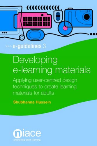 Download Developing E-Learning Materials (E-Guidelines) ebook
