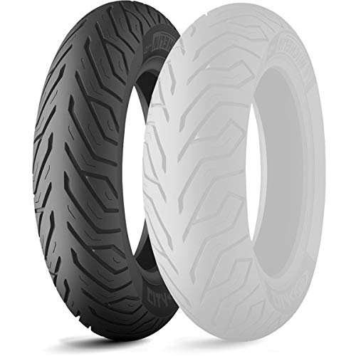 Michelin City Grip Front Scooter Tire (110/70-11)