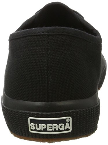Black 2750 Cotu Superga Women's Sneaker 996 wIRRq58
