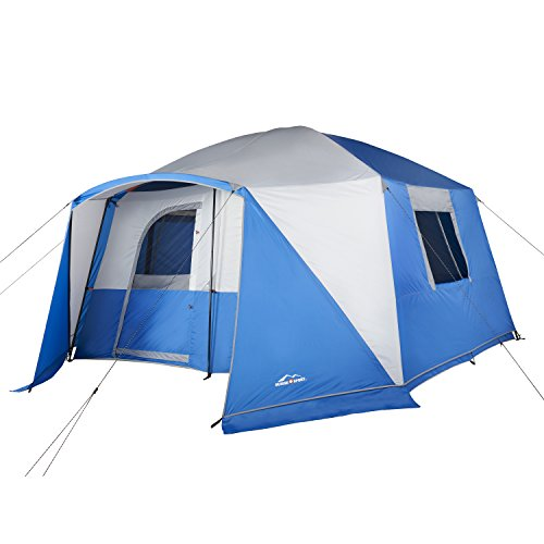 Used, Suisse Sport Sycamore Tent - 8 Person for sale  Delivered anywhere in USA