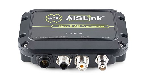 ACR SYSTEMS ACR-2882 - Aqualink 406 GPS, PLB , MFG# 2882, Internal 66 channel
