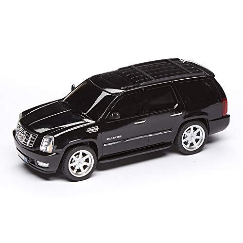 Brooklyn Lollipop Escalade SUV Toy Trcuk Car - - Cadillac Black Model