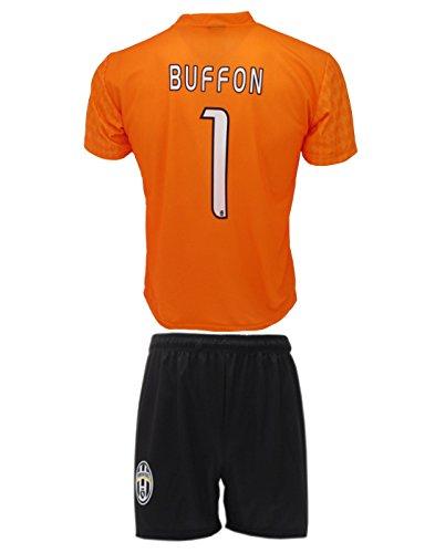 21 opinioni per Completo Juventus Buffon 1 Replica Autorizzata 2016-2017 Tutte le Taglie