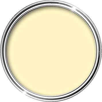 HQC Kitchen Matt Paint 1L (Classic Grey)
