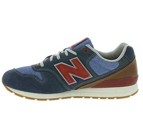 New Balance MRL 996 NF (MRL996NF)