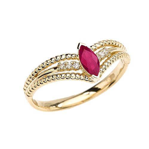 10 Ct Diamond Ring Price - 8