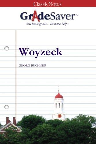 Spiritual Murder in Buchner's Woyzeck Essay