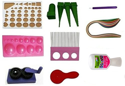 Quilling-Kit