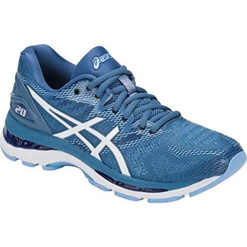 扱ううまマトン(アシックス) ASICS レディース ランニング?ウォーキング シューズ?靴 GEL-Nimbus 20 Running Shoe [並行輸入品]