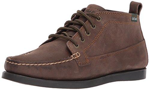 Eastland Women's Seneca Bomber Brown Boot - 11 B(M) US (Women Eastland Shoes)