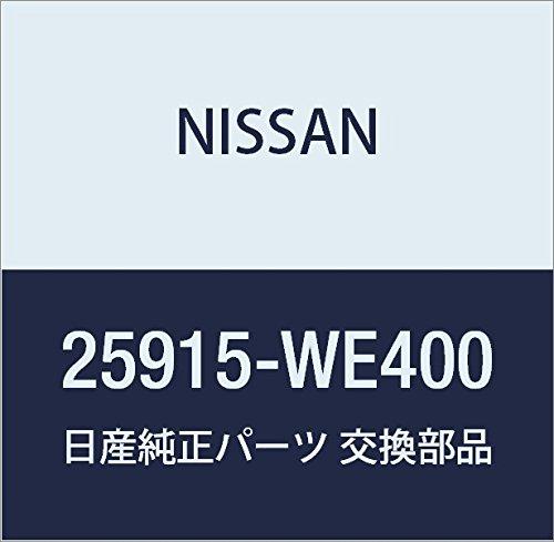 NISSAN (日産) 純正部品 コントローラー アッセンブリー ナビゲーシヨン ウイングロード/AD バン 品番25915-WE400 B01LWNCZPJ