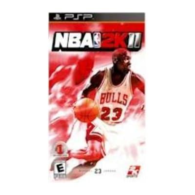 2K Games - Nba 2K11 (Psp)