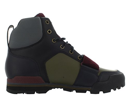 Creative Recreation Heren Scotto Mode Boot Navy / Teal / Bordeaux