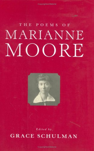The Poems of Marianne Moore pdf epub