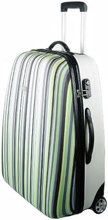 S.H Vivid 23 medium Hardside carry-on Luggage