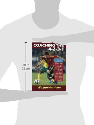 Coaching the 4-2-3-1: Wayne Harrison, Bryan Beaver ...