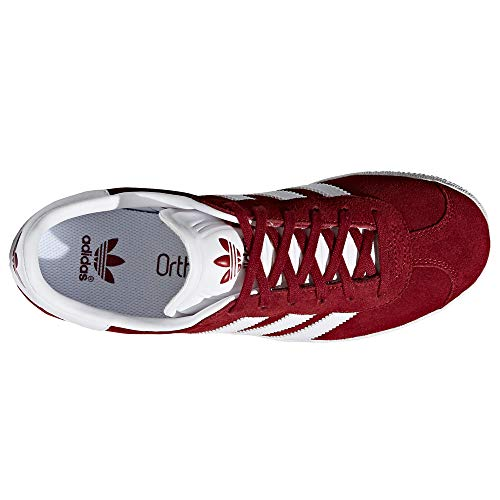 Gazelle Adidas Sneaker Burgundy Chaussures Noir top Bleu Low White Baskets Femme Rose drwrqB